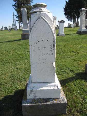 RICKMAN, RUSSELL T. - Union County, Ohio | RUSSELL T. RICKMAN - Ohio Gravestone Photos