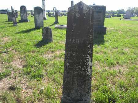 ROBINSON, MARY J. - Union County, Ohio   MARY J. ROBINSON - Ohio Gravestone Photos