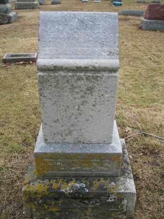 ROGERS, ALEXANDER - Union County, Ohio | ALEXANDER ROGERS - Ohio Gravestone Photos