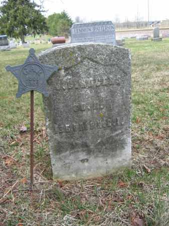 ROGERS, JOSEPH C - Union County, Ohio | JOSEPH C ROGERS - Ohio Gravestone Photos