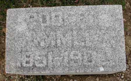 SAMMLER, ROBERT - Union County, Ohio | ROBERT SAMMLER - Ohio Gravestone Photos