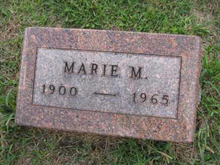 SCHALIP, MARIE M. - Union County, Ohio | MARIE M. SCHALIP - Ohio Gravestone Photos