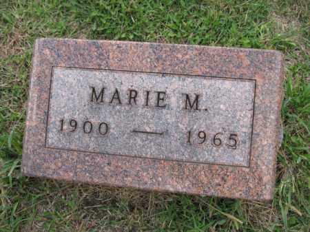 SCHALIP, MARIE M. - Union County, Ohio | MARIE M. SCHALIP - Ohio Gravestone Photos