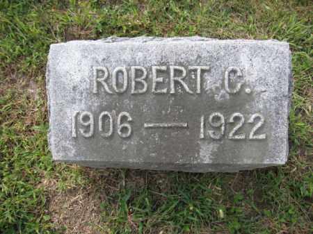 SCHEIDERER, ROBERT C. - Union County, Ohio | ROBERT C. SCHEIDERER - Ohio Gravestone Photos