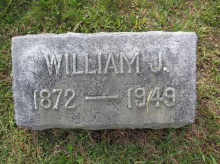 SCHEIDERER, WILLIAM J. - Union County, Ohio | WILLIAM J. SCHEIDERER - Ohio Gravestone Photos