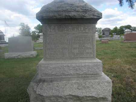 SCHWARZKOPF, JACOB - Union County, Ohio | JACOB SCHWARZKOPF - Ohio Gravestone Photos