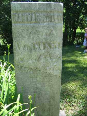 SCOTT, HANNAH - Union County, Ohio   HANNAH SCOTT - Ohio Gravestone Photos