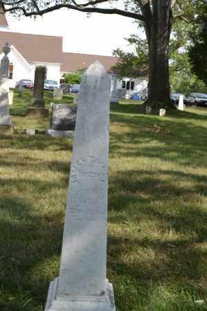 SCOTT, JAMES - Union County, Ohio | JAMES SCOTT - Ohio Gravestone Photos