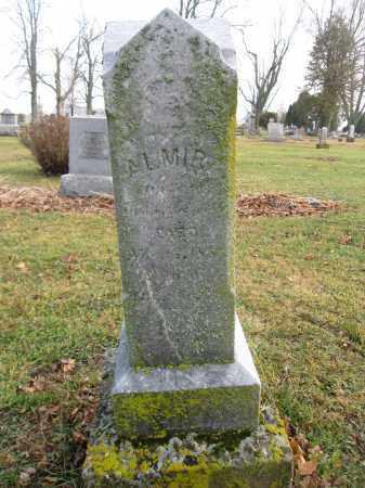 SHEPPARD, ALMIRA - Union County, Ohio | ALMIRA SHEPPARD - Ohio Gravestone Photos