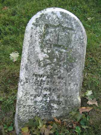 SHEPPARD, SARAH - Union County, Ohio | SARAH SHEPPARD - Ohio Gravestone Photos