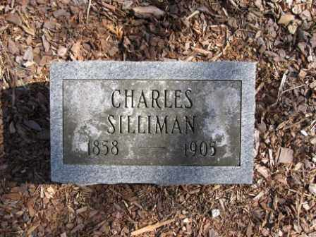 SILLIMAN, CHARLES - Union County, Ohio | CHARLES SILLIMAN - Ohio Gravestone Photos