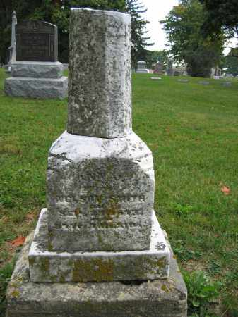 SMITH, VIANNA - Union County, Ohio | VIANNA SMITH - Ohio Gravestone Photos