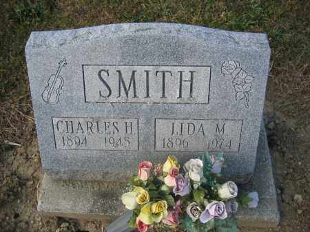 SMITH, CHARLES H. - Union County, Ohio | CHARLES H. SMITH - Ohio Gravestone Photos