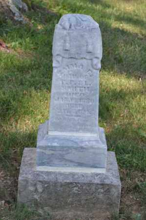 SMITH, EMMA E. - Union County, Ohio | EMMA E. SMITH - Ohio Gravestone Photos