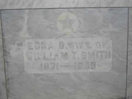 SMITH, EDNA G. - Union County, Ohio | EDNA G. SMITH - Ohio Gravestone Photos