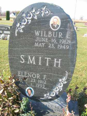 SMITH, ELENOR F. - Union County, Ohio | ELENOR F. SMITH - Ohio Gravestone Photos