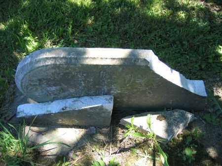 SNIDER, JOSEPHINE - Union County, Ohio | JOSEPHINE SNIDER - Ohio Gravestone Photos