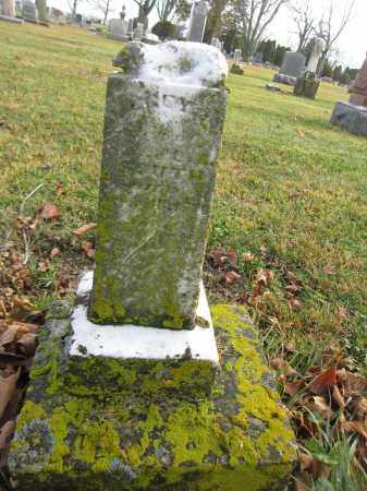 SOUTH, ELCEY L. - Union County, Ohio | ELCEY L. SOUTH - Ohio Gravestone Photos