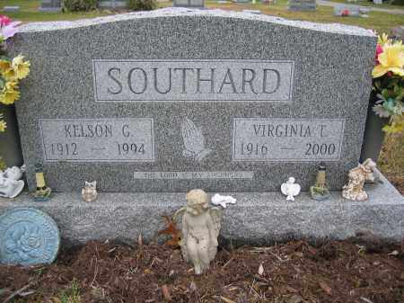 SOUTHARD, KELSON G. - Union County, Ohio | KELSON G. SOUTHARD - Ohio Gravestone Photos