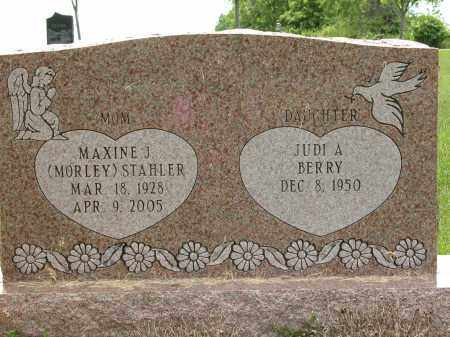 BERRY, JUDI A. - Union County, Ohio | JUDI A. BERRY - Ohio Gravestone Photos