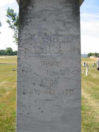 STALDER, CASPER - Union County, Ohio | CASPER STALDER - Ohio Gravestone Photos