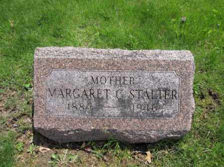 STALTER, MARGARET C. - Union County, Ohio | MARGARET C. STALTER - Ohio Gravestone Photos