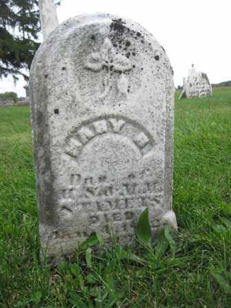 STAMETS, MARY R. - Union County, Ohio | MARY R. STAMETS - Ohio Gravestone Photos