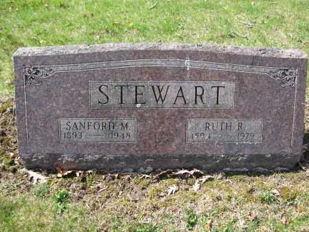 STEWART, RUTH R. - Union County, Ohio | RUTH R. STEWART - Ohio Gravestone Photos