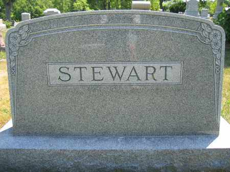 STEWART, INFANT DAUGHTER - Union County, Ohio | INFANT DAUGHTER STEWART - Ohio Gravestone Photos