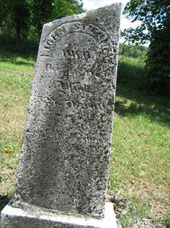 STICKNEY, JOHN - Union County, Ohio | JOHN STICKNEY - Ohio Gravestone Photos