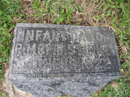 STIMMEL, INFANT DAUGHTER - Union County, Ohio | INFANT DAUGHTER STIMMEL - Ohio Gravestone Photos
