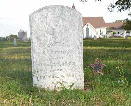 STITHEM, LEONARD A. - Union County, Ohio | LEONARD A. STITHEM - Ohio Gravestone Photos