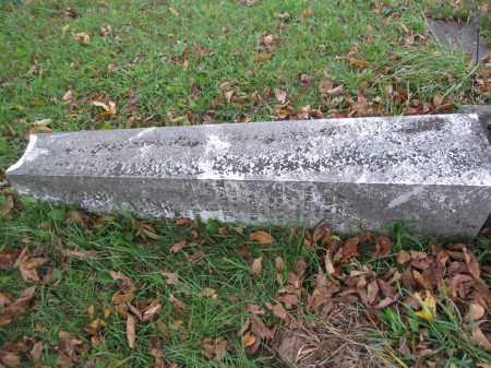 STOKES, RHONDA - Union County, Ohio   RHONDA STOKES - Ohio Gravestone Photos