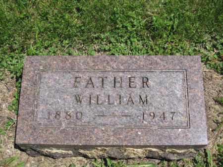 STRENG, WILLIAM - Union County, Ohio | WILLIAM STRENG - Ohio Gravestone Photos
