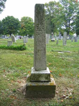 SWARTZ, JOSEPH - Union County, Ohio | JOSEPH SWARTZ - Ohio Gravestone Photos