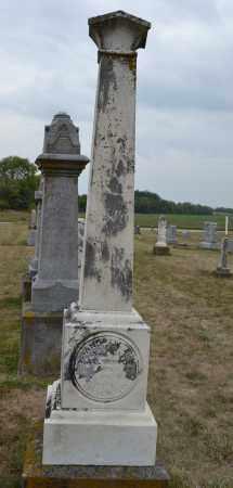 TAYLOR, ELENA I. - Union County, Ohio | ELENA I. TAYLOR - Ohio Gravestone Photos