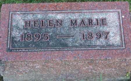 TAYLOR, HELEN MARIE - Union County, Ohio | HELEN MARIE TAYLOR - Ohio Gravestone Photos