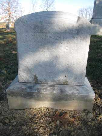 TOSSEY, INFANT SON - Union County, Ohio | INFANT SON TOSSEY - Ohio Gravestone Photos