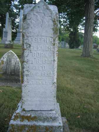 FELKNER, JOSEPH H. - Union County, Ohio | JOSEPH H. FELKNER - Ohio Gravestone Photos