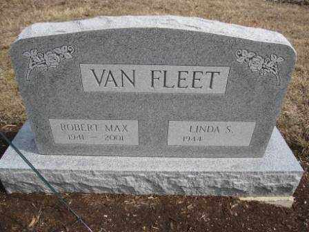 VAN FLEET, LINDA S. - Union County, Ohio | LINDA S. VAN FLEET - Ohio Gravestone Photos