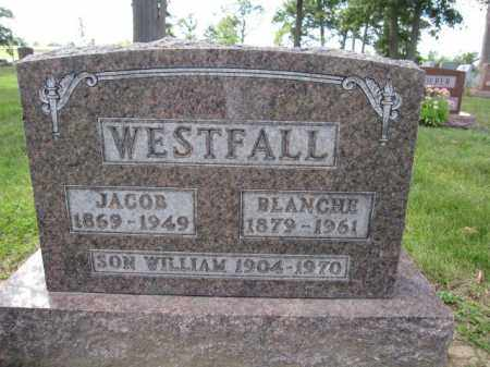 WESTFALL, BLANCHE - Union County, Ohio | BLANCHE WESTFALL - Ohio Gravestone Photos