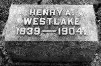 WESTLAKE, HENRY A. - Union County, Ohio | HENRY A. WESTLAKE - Ohio Gravestone Photos