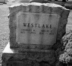 WESTLAKE, NELLIE C. - Union County, Ohio | NELLIE C. WESTLAKE - Ohio Gravestone Photos