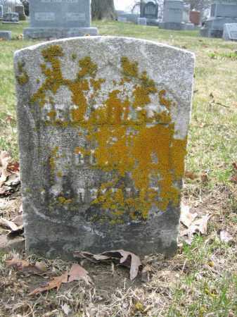 WILBUR, GEORGE - Union County, Ohio   GEORGE WILBUR - Ohio Gravestone Photos