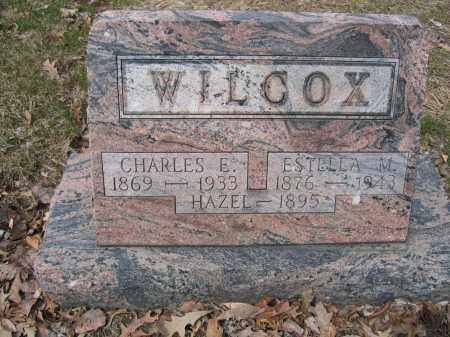 WILCOX, HAZEL - Union County, Ohio | HAZEL WILCOX - Ohio Gravestone Photos