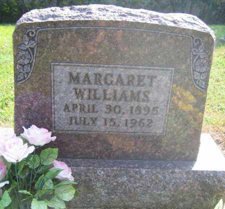 WILLIAMS, MARGARET - Union County, Ohio | MARGARET WILLIAMS - Ohio Gravestone Photos