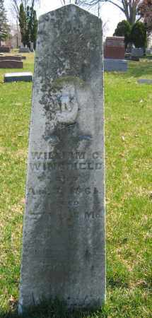 WINGFIELD, WILLIAM O. - Union County, Ohio | WILLIAM O. WINGFIELD - Ohio Gravestone Photos