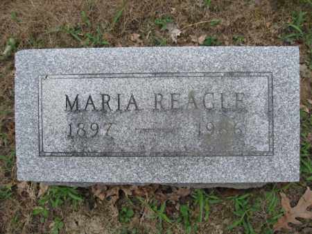 WOLGAMOT, MARIA REAGLE - Union County, Ohio | MARIA REAGLE WOLGAMOT - Ohio Gravestone Photos