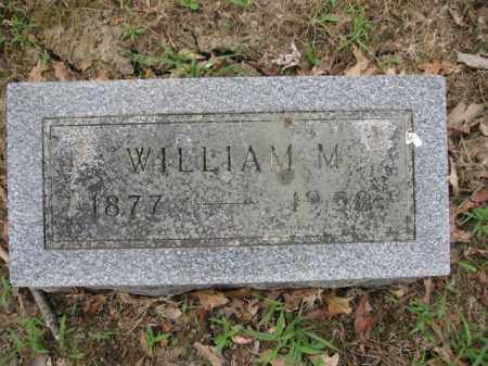 WOLGAMOT, WILLIAM M. - Union County, Ohio | WILLIAM M. WOLGAMOT - Ohio Gravestone Photos