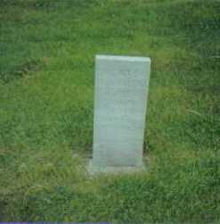 ANOT HUBER, CHRISTENA MAGDALENA - Van Wert County, Ohio | CHRISTENA MAGDALENA ANOT HUBER - Ohio Gravestone Photos